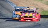 Sports Sedans join V8 Supercars bill for Winton