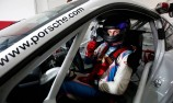 Sam Power set for Porsche Supercup tilt
