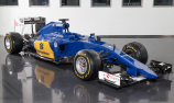 Sauber launches all new C34 F1 car