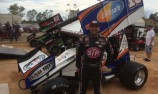 Schatz aiming to bow out with Open glory