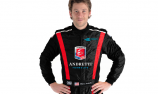 Marco Andretti to replace suspended Montagny