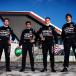 GT Academy winners set for Dubai 24H debut