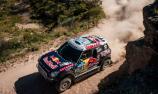 Al-Attiyah extends Dakar lead with stage win
