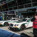 Bentley omits Bathurst line up from 2015 unveil