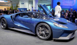 Le Mans calling following Ford GT unveil
