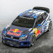 Volkswagen uncovers its 2015 WRC fighter