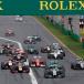 Australian GP start time moved forward