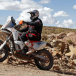 Debutant Price surges into Dakar top three