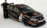 FIRST PICS: Coulthard's new-look Bundy racer