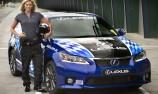 Australian Grand Prix's celebrity race axed