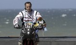 Rider dies on opening Dakar stage