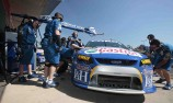 Moffat set for full-blown factory Ford drive