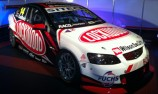 FIRST PICS: Coulthard unveils Lockwood entry