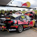 Chassis switch for Lowndes after crashes