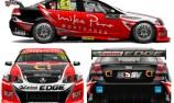 2012: FIRST PICS: Murphy unveils V8 SuperTourer