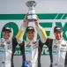 Ryan Briscoe set for Le Mans 24 Hours return