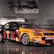 Tekno Autosports launches Darrell Lea Holden