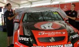 No Holden funding for Bundy Red Racing