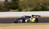 Audi turns sizzling lap in final Bathurst practice
