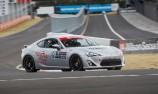 Toyota launches Australian 86 Pro-Am Series