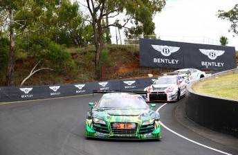 Bathurst 12 Hour key to Asia-Pacific GT Series