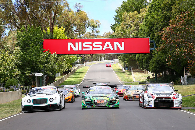 Driver seedings remain a contentious issue ahead of Sunday's Bathurst 12 Hour