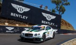 VIDEO: Bentley takes on the Bathurst 12 Hour