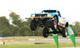 VIDEO: Mingay to take on Yanks in Super Trucks