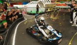 Wilson sets fresh indoor karting world record