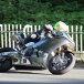 Donald secures factory Norton Isle of Man TT ride