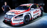 Caruso adopts factory Nissan number for V8s