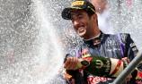 Ricciardo and Speedcafe.com claim CAMS gongs