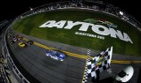 Daytona 500 field set as Patrick, Hamlin feud