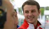 Bamber cracks LMP1 Porsche drive at Le Mans