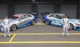 Erebus Motorsport uncovers livery, new backer