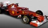 Ferrari, Force India launch new cars
