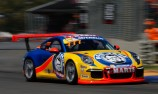 Foster storms to Carrera Cup Clipsal pole