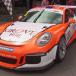 VIDEO: Grove reveals fresh Carrera Cup look