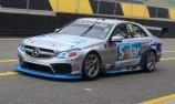 V8 Supercars on track at Sydney Motorsport Park