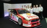 GALLERY: DJR Team Penske Shell Helix launch