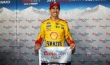 Logano keeps Team Penske on top in Atlanta