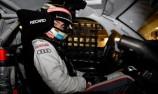 Lowndes keen on German V8 Supercars