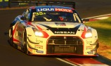 VIDEO: Nissan celebrate 12 Hour win