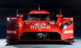 Nissan's outright Le Mans fighter breaks cover