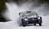Ogier wins Rally Sweden classic