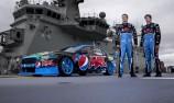 VIDEO: Pepsi Max Crew on HMAS Canberra