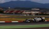 2015: Ricciardo quickest on second day in Barcelona