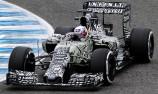 Daniel Ricciardo hungry for home GP success