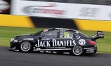 Rick Kelly tops opening Sydney test session