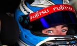 McLaughlin fired up to kick start V8 bid